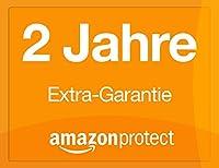 Amazon Protect 2 Jahre Extra-Garantie für Waschmaschinen von 300 bis 349.99 EUR