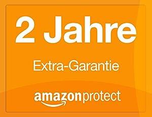 Amazon Protect 2 Jahre Extra-Garantie für Trockner von 300 bis 349.99 EUR