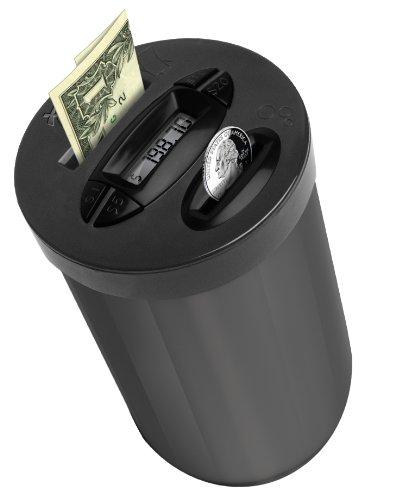 Zillionz Bill and Coin Jar