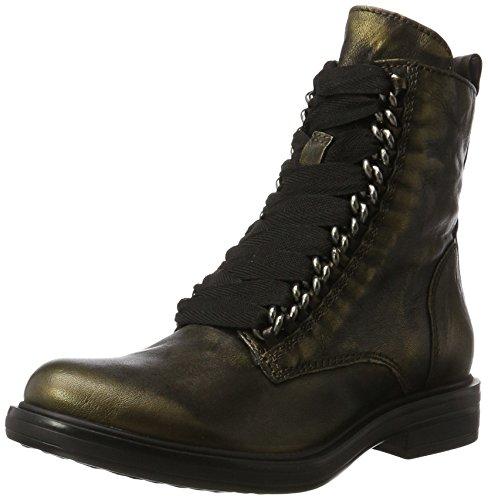 Mjus Women's 544229-0801-6093 Combat Boots Brown (Antilope 6093) footlocker finishline online 22lC5UXLJ