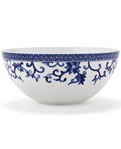Lauren Ralph Lauren 9-inch Mandarin Blue Vegetable Bowl by RALPH LAUREN