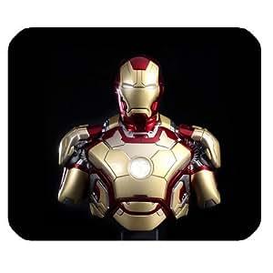 New Iron Man Mouse Pad Mousepad Mat Custom Gaming
