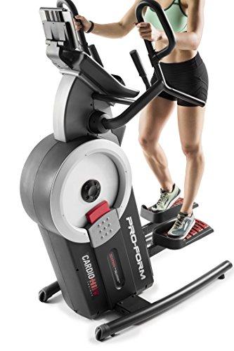ProForm Cardio HIIT Elliptical Trainer by ProForm (Image #28)
