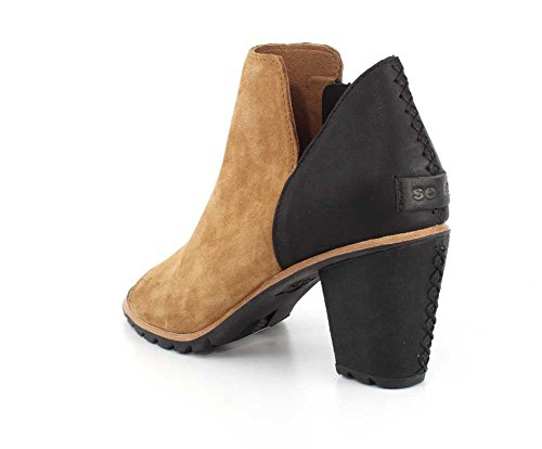 Womens Bootie Nadia SOREL Camel Brown 6gwqxqEd
