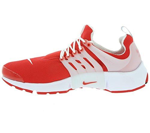 Black Nike Red 611 White Essential Comet Air Men's Presto YBrFYq