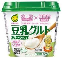 マルサン 豆乳グルト400g×6個