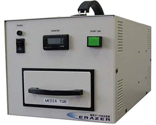 【限定セール!】 ER-TypeS B07RFBCXLY磁気データ消去装置ERAZER ER-TypeS B07RFBCXLY, AMPERE ONLINE SHOP:4cd9fece --- conffianca.com