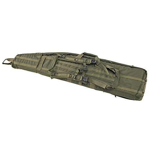 US PeaceKeeper P30052 52-Inch Drag Case (Medium, OD-Green) by US PeaceKeeper Products