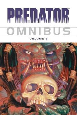 Download Predator Omnibus Volume 3[PREDATOR OMNIBUS V03][Paperback] pdf