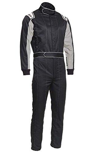 Simpson Q103312 Qualifier Two-Piece Racing Suit