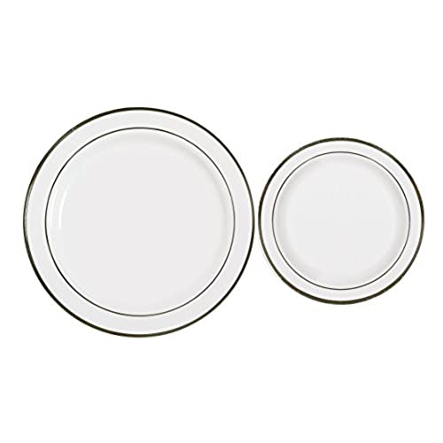China Look Disposable Plates: Amazon.com