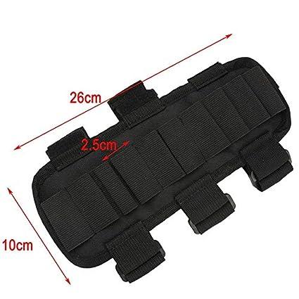 Amazon com : Viva's Store 10 Round Tactical Bullet Case