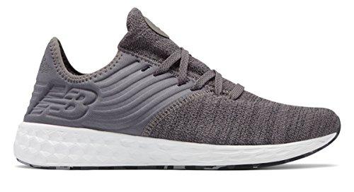 請求可能浸した洗練(ニューバランス) New Balance 靴?シューズ メンズライフスタイル Fresh Foam Cruz Decon Castlerock with White キャッスルロック ホワイト US 10.5 (28.5cm)