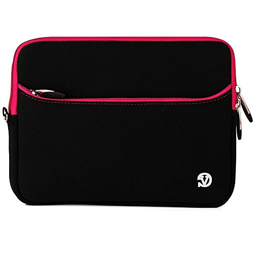 Black Smart Portable Carrying Sleeve Travel/Storage Case for 6