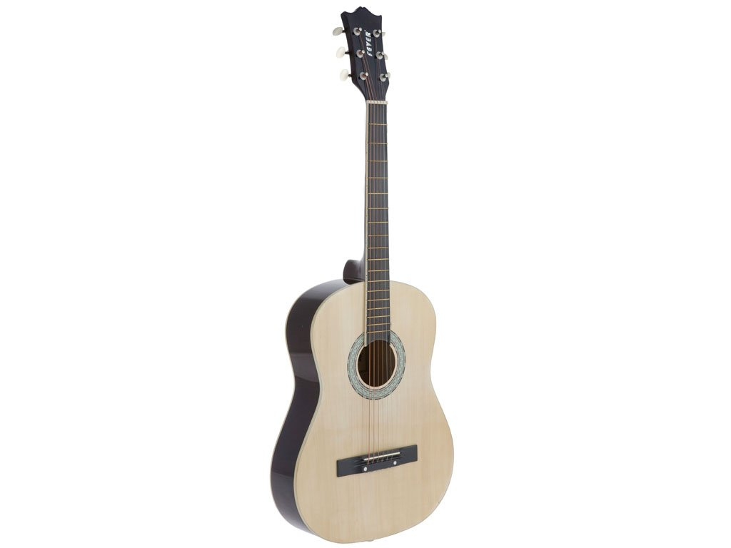 f24622e04628 ギター アコギ アコースティックギター Natural アコースティックギター, 38-Inch 3/4 FV-030-NT フィーバー Fever ( 並行輸入) B008L5RO9Q -アコースティックギター