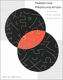 Book Targeting Pronunciation 1st edition by Miller, Susan F. (1999)