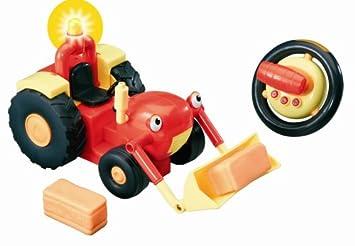 Tracteur TomEt Assortiment Jeux Tomy Véhicules nN08OPkwX