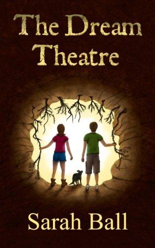 book cover of The Dream Theatre
