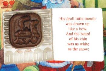 [해외]눈사람 축하 초콜릿 출현 달력 (크리스마스 카운트 다운), 2.65 OZ/Snowman Celebration Chocolate Advent Calendar (Countdown to Christmas),2.65 OZ