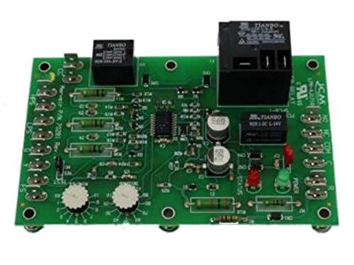 Marvair 70281 Control Board ICM Controls LPR-AJ1710-2 For ComPac Series A/C