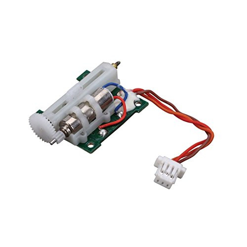 Price comparison product image 1.9-Gram Linear Long Throw BB Servo