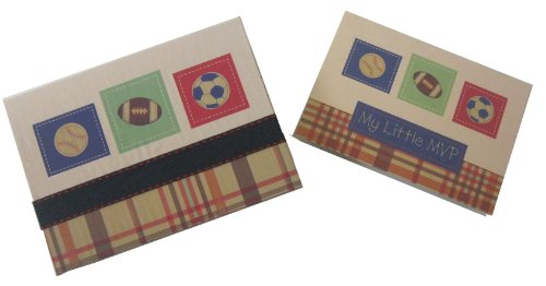 Nojo My Little Mvp Boxed Set Of 10 Note Cards