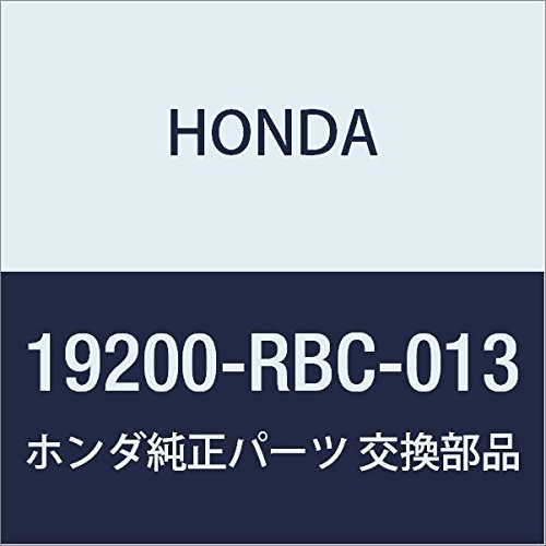 Genuine Honda 19200-RBC-013 Water Pump