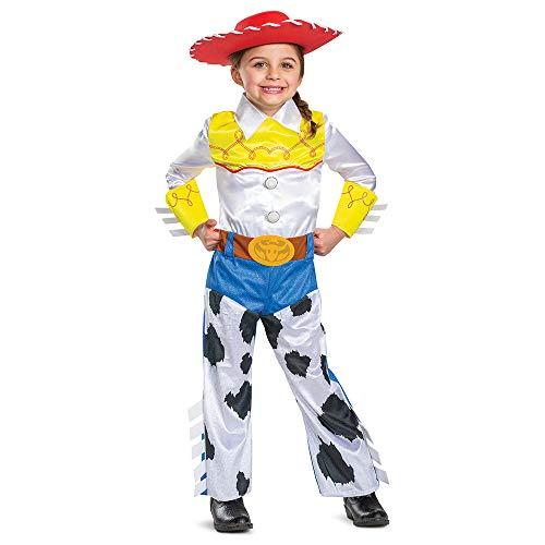 Disney Pixar Jessie Toy Story 4 Deluxe Girls' ()
