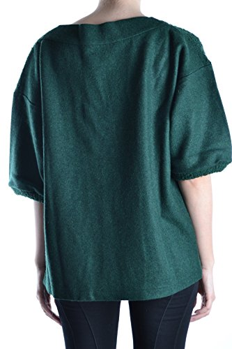 Maille MCBI44900001O Femme Vert I Knit Laine qApxg