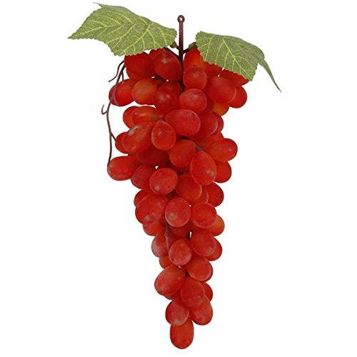 Artificial grape for decoration 12pcs (48, R17) by Flora Bunda