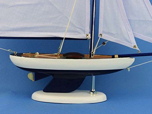 Review Hampton Nautical Wooden
