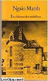 Le Château des maléfices  par Marsh