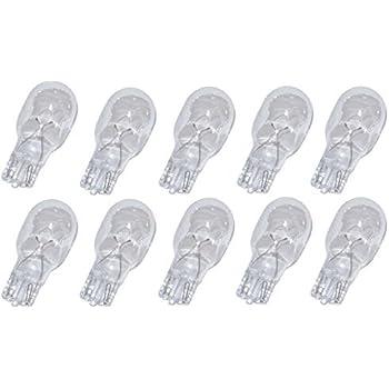 12 Volt 7 Watt Low Voltage Landscape Bulb  Malibu ML7W4C Replacement 10 Packquot;   Amazon.com