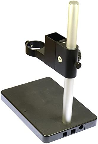 Industrial Camera Holder Upper and Down Regulation Digital Industry Lab Microscope Lens Table Stand Fixed Holder