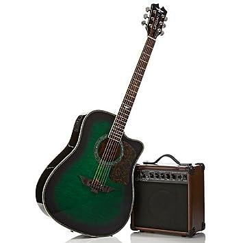 Keith Urban juego de reproductor de Deluxe - Guitarra ...