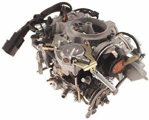 (National Carburetors CRY285 - Remanufactured Carburetor)