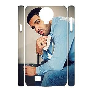 C-EUR Cell phone case Drake Hard 3D Case For Samsung Galaxy S4 i9500 WANGJING JINDA