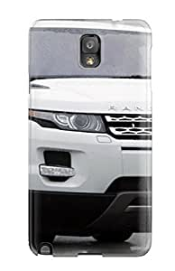 Fashion ThcDGgR4161IfSsD Case Cover For Galaxy Note 3(2014 Range Rover Evoque Sport)