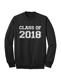 Indica Plateau Class of 2018 Crewneck Sweatshirt