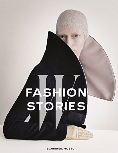 W Fashion Stories: Erotische Bildgeschichten aus dem New Yorker Magazin W