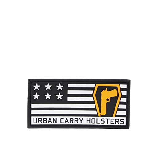 - Urban Carry Morale Patch