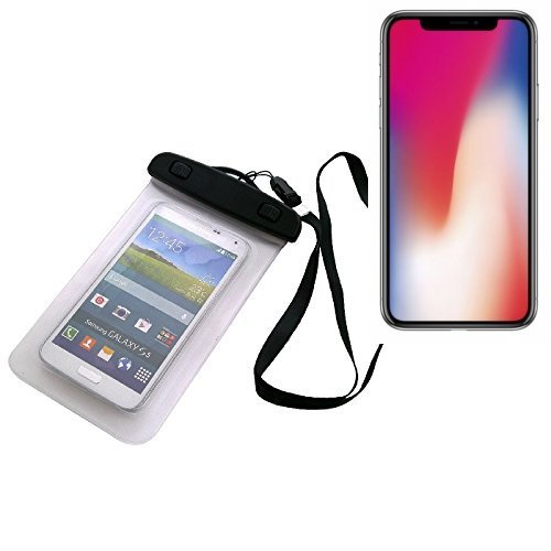 custodia universale iphone x