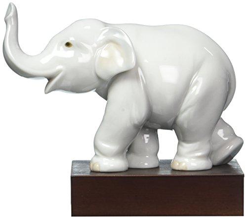 Lladró Lucky Elephant - Lladro Elephant