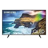 "Samsung 49"" Q70R 4K Ultra HD QLED Smart TV (2019) (QN49Q70RAFXZC) [Canada Version]"