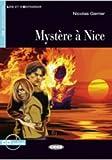 LE.MYSTERE A NICE+CD