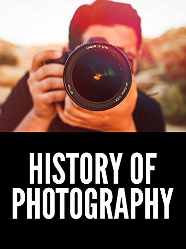 History of Photography ()