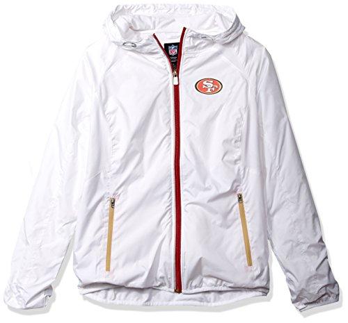 GIII For Her NFL Women's Spring Training Light Weight Full Zip Jacket – DiZiSports Store