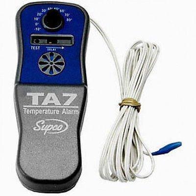 Supco TA7 Temperature Guard- Temp Alarm