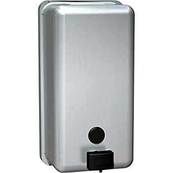 Amazon Com Asi 0345 Horizontal Soap Dispenser 40 Oz