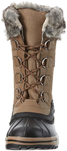Boots Icepeak 130 Willeina Brown Amber WoMen Ankle Cqpqa8t